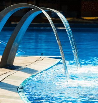 check valves for pool and spa industry