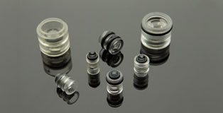 acrylic check valves