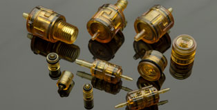 ultem check valves